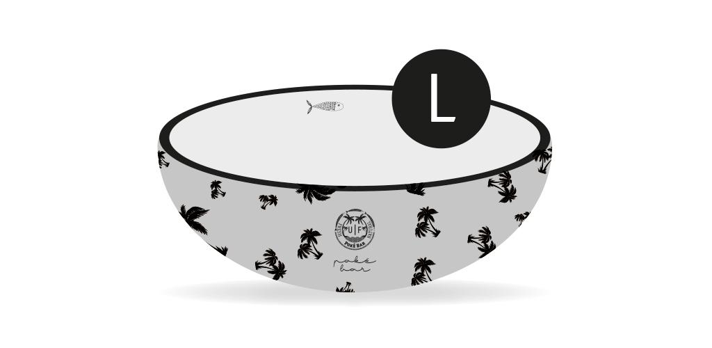 Poke Bowl L