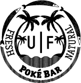 U|F POKÉ BAR Mobile Logo